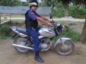 Ivandi Rodrigues de Azevedo, 38 anos, foi morto a tiros na Estrada do Boqueirão. (Foto: Reprodução | Facebook)